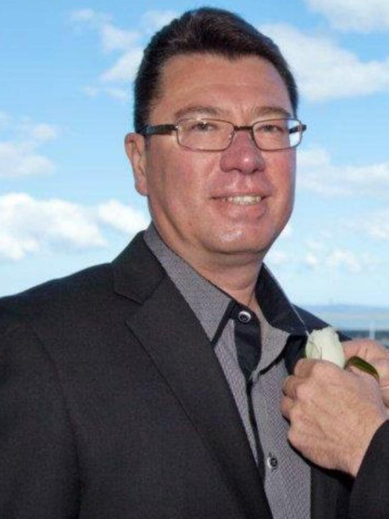 Inspector Dirk Petersen. (Facebook image)