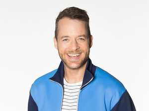 Hamish Blake on how to keep kids entertained in isolation