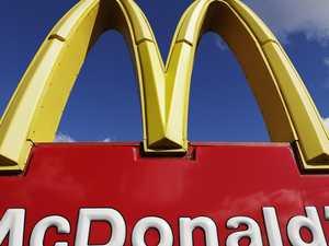 Maccas expands 'essential' groceries menu