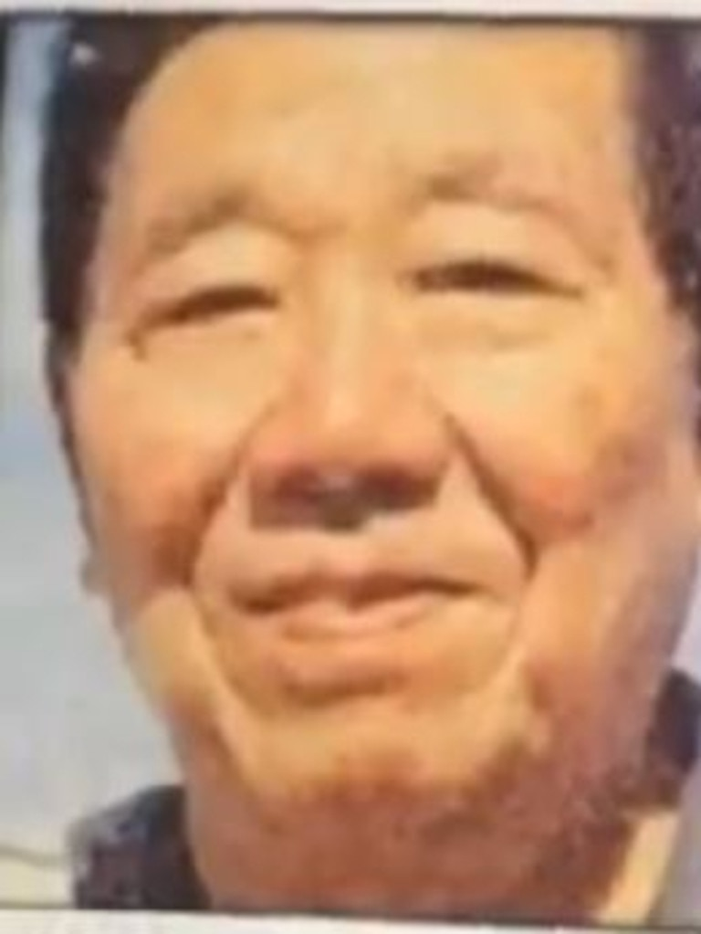 Stephen Ma – Chinese chef who did not trust banks – brother of previous land owner. Picture: supplied.
