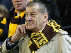 AFL presidents slam 'absolutely irresponsible' NRL