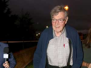 Pell: 'Why did this happen to me?'