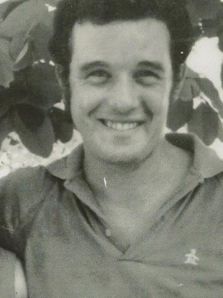 James Ryan O'Neill. O'Neill, who abducted and killed nine-year-old Ricky John Smith in Tasmania.