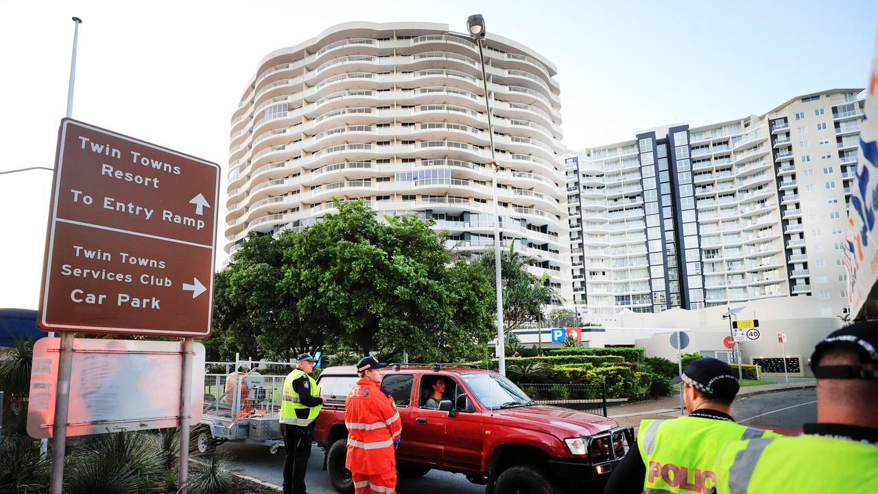 Queensland cracks down on interstate holidaymakers ...