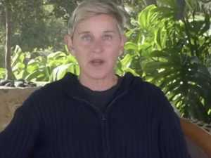 Bitter truth behind Ellen outrage
