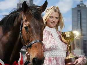 Vale Melbourne Cup winner Might And Power