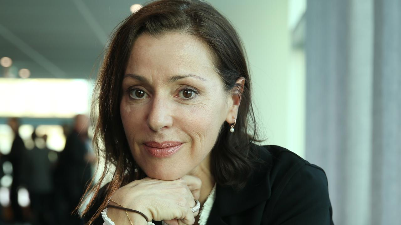 Tina Arena. Picture: Britta Campion / The Australian