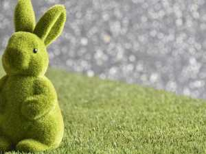 What's open in Toowoomba on Easter Monday