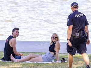 Bizarre reasons Queenslanders fined $800k