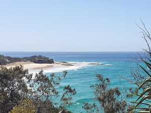 'Disappointing': Tensions high on Straddie