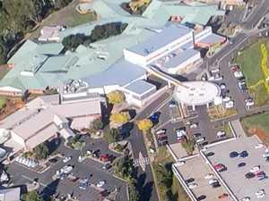 Tassie hospitals close amid outbreak
