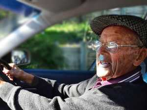 New driver's licence health rule to keep seniors safe