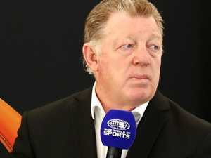 Gus Gould torches 'disrespectful' NRL