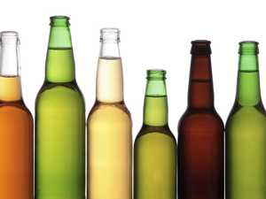 $1000 for case of beer as police continue fines