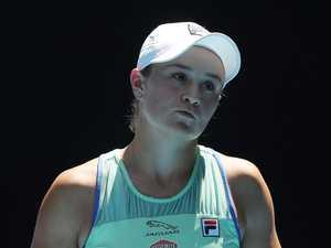 Tennis legend fears stars' harsh reality