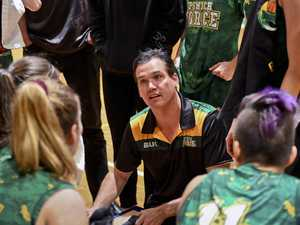 Elite Ipswich coach makes most of tough situation