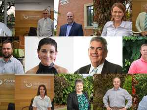 MEET YOUR COUNCILS: Results declared in Lockyer, Somerset