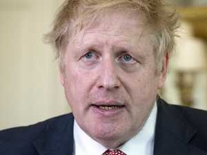 Boris out of hospital: 'It could have gone either way'