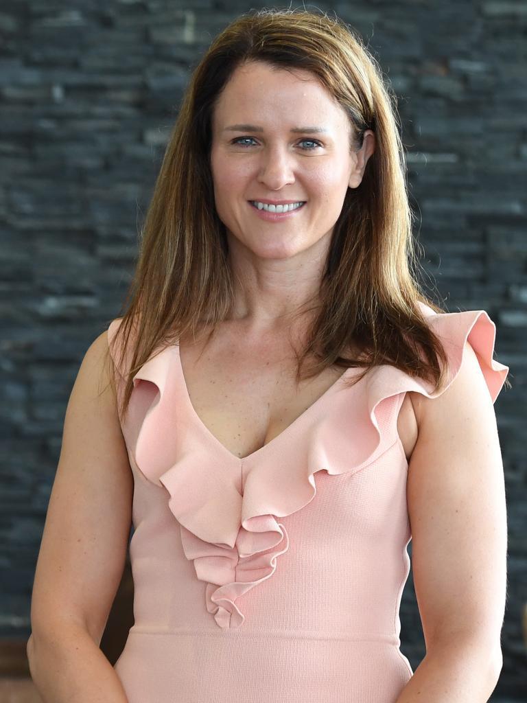 Realestate.com.au chief economist Nerida Conisbee
