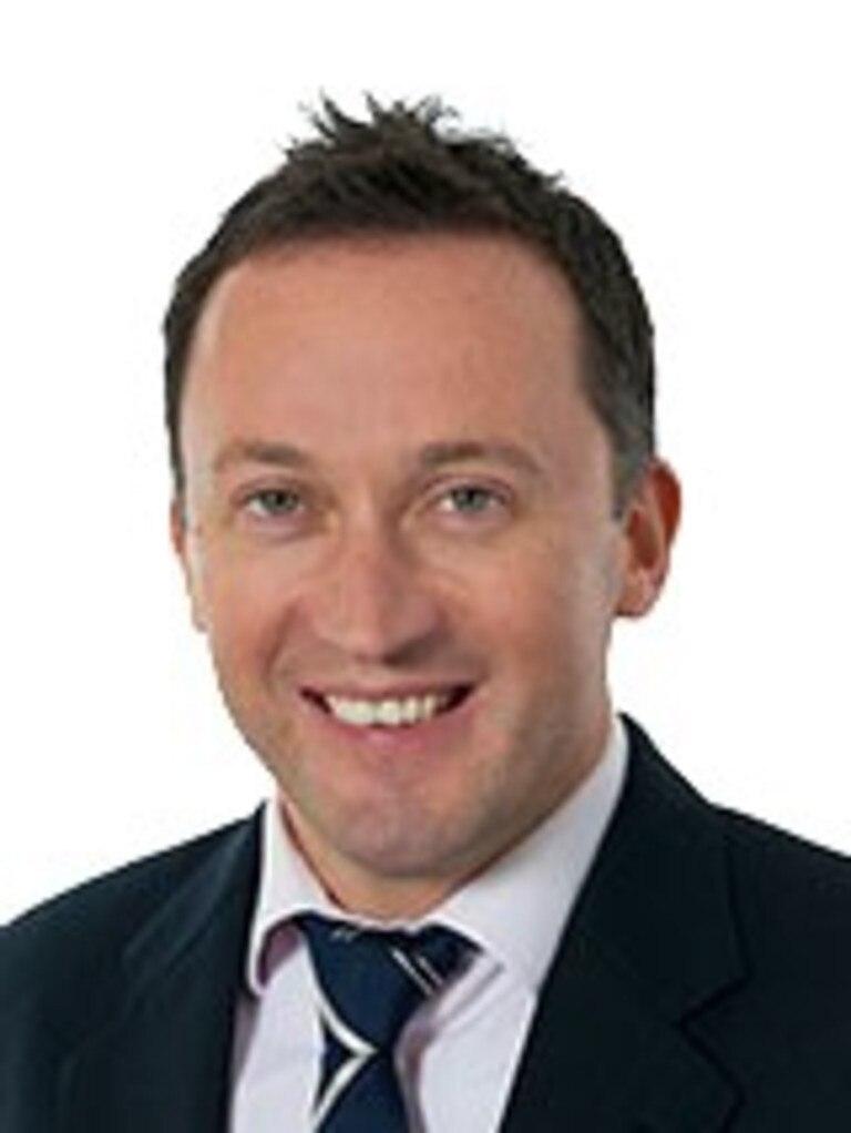 SV Partners associate director Frank O'Neill.