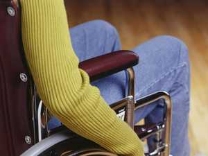 YOUR SAY: Consider disabled before removing shop seating