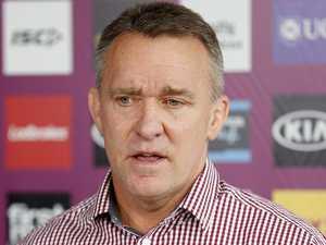 Queensland NRL clubs brace for huge 'sacrifices'