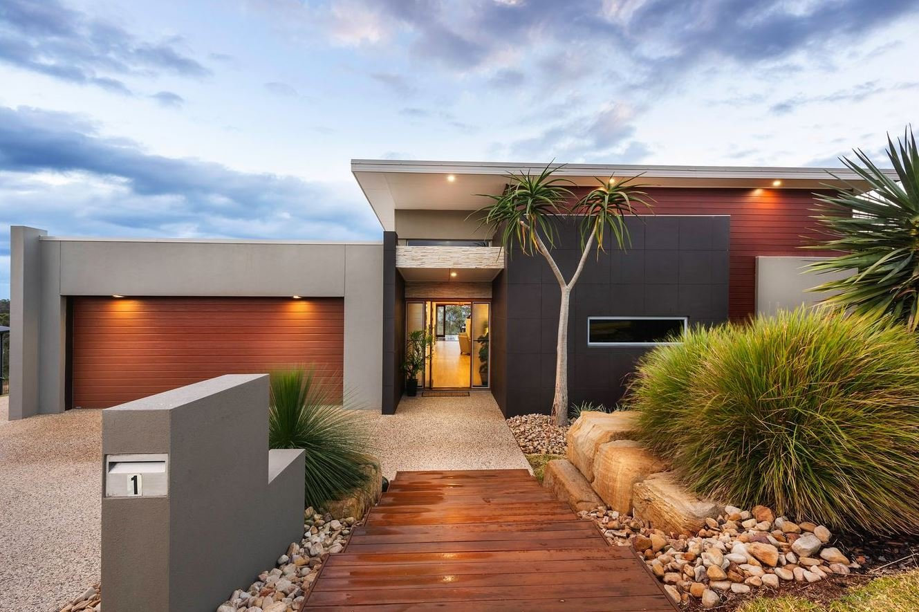 Gallery Beautiful Homes For In