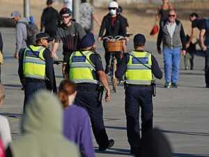 'Disrespectful': Cops interrupt dad's funeral