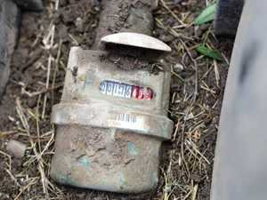 New water meters for Caloundra suburbs