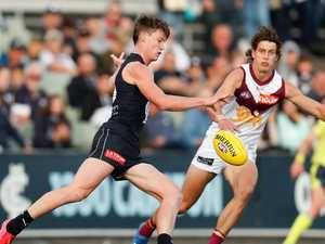AFL players qualify for government money