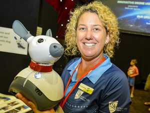 Parents encouraged to try STEM at home