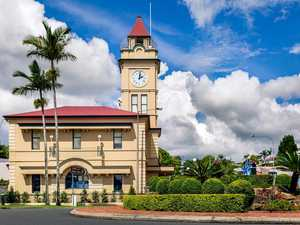 'Token woman' for Gympie deputy does not make council PC