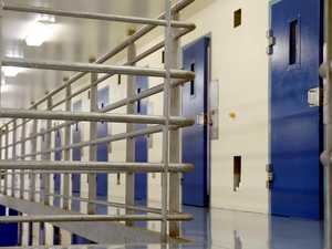 EXCLUSIVE: Inmate stabbed at Maryborough prison