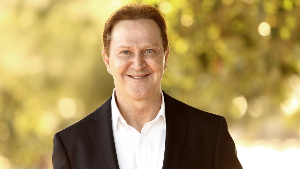 Former Sunshine Coast Council CEO Michael Whittaker. Greg Gardner Photography