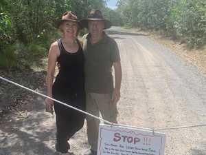 Smiling on at Ferns Hideaway despite COVID-19 closure