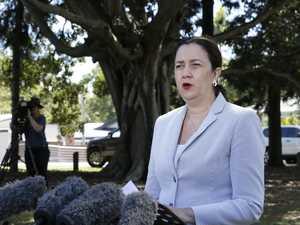 Premier to 'smash' virus as Easter case total revealed