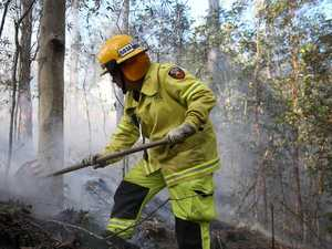 Use home time to prepare for 2020 bushfire season