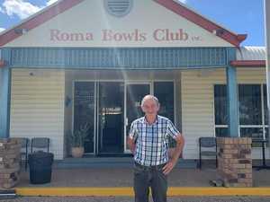 Roma Bowls Club: Please help us survive
