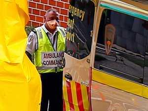 Aussie state's new virus debacle