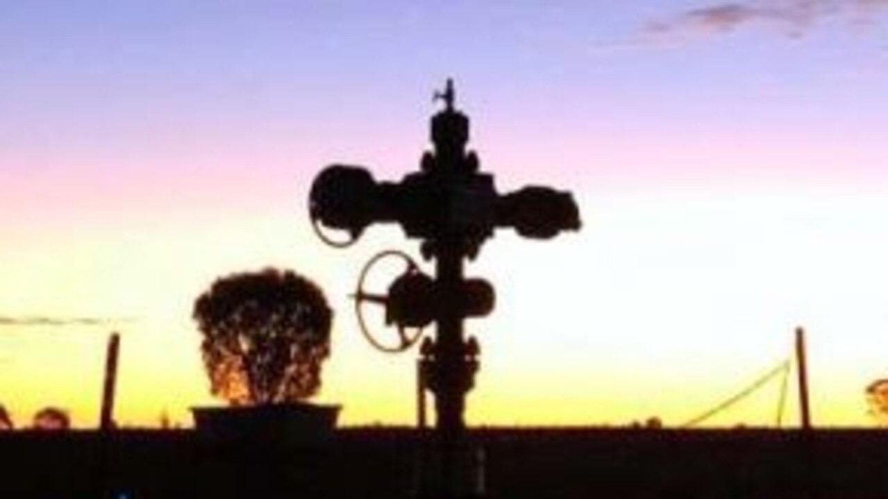 Kumbarilla Project drilling has begun.