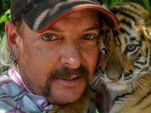 Tiger King's Joe Exotic has secret son