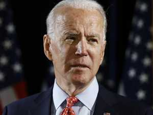 Hypocrisy of MeToo is on full display with Joe Biden