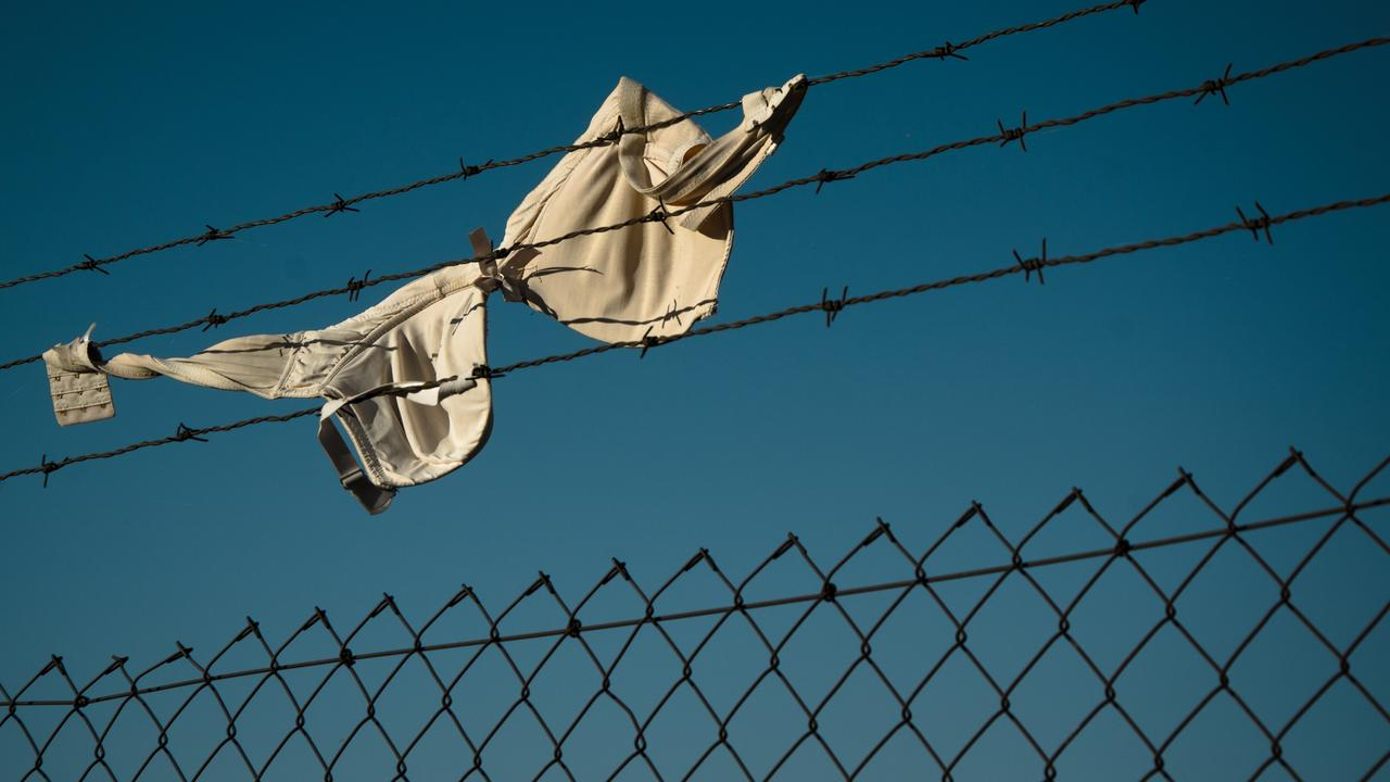 A group of female prisoners at Townsville Women's Correctional Centre began a riot after being reprimanded for flashing their breasts at contractors. Photo: istock