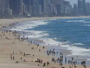 Decision on when Gold Coast beaches will reopen