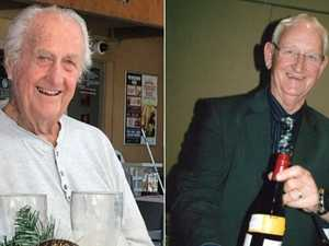 Club says goodbye to two significant 'old boys'