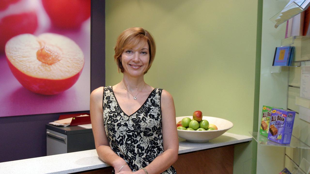 Dietitian Amanda Clark reveals how to eat healthy in isolation.