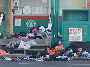 Donations a burden for shuttered charities
