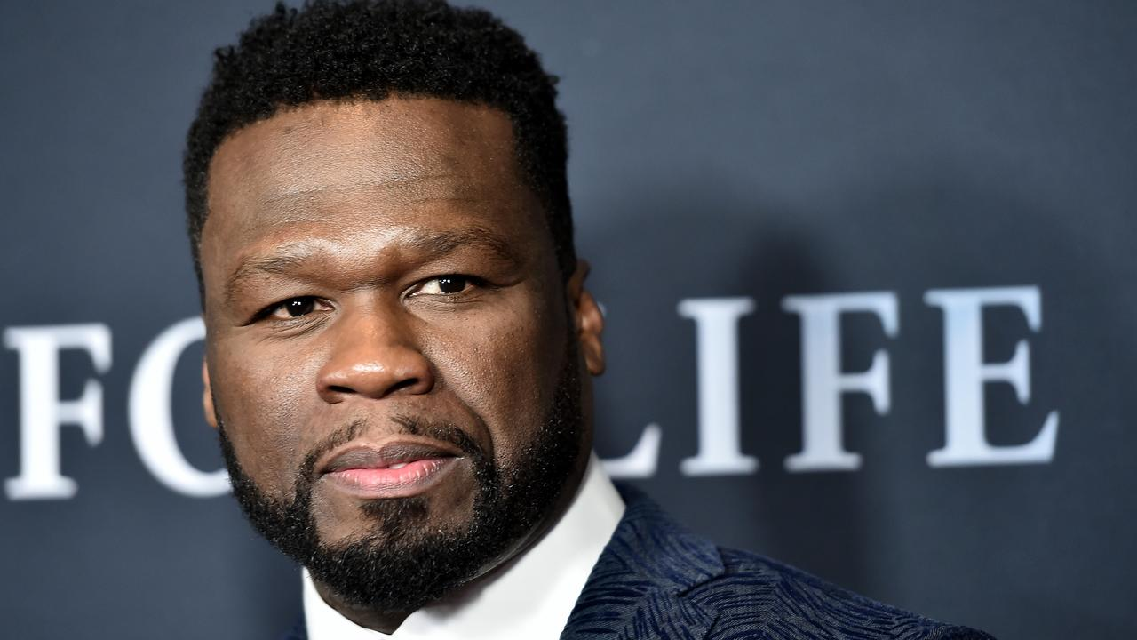 50 Cent: Won't be In Da Club with Oprah anytime soon.