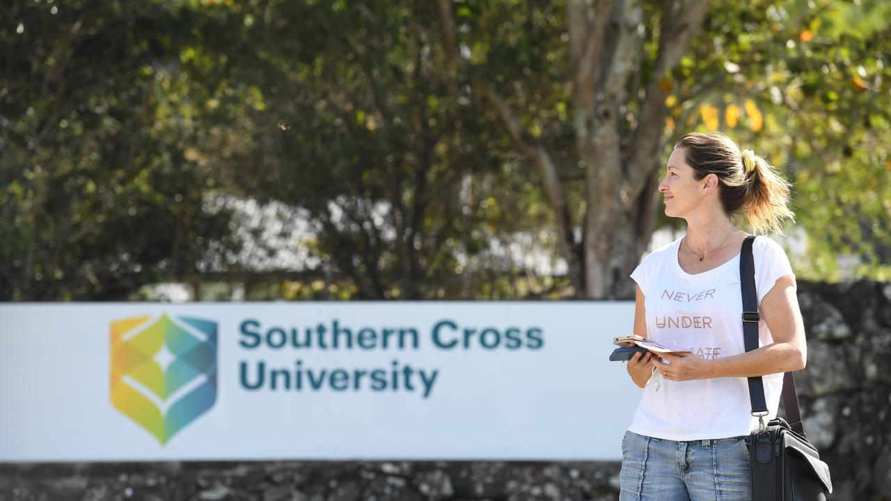 Southern Cross University offers Trasnsition to Uni.