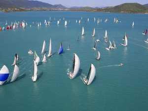 'Adapt and conform': Race week optimistic on sailing ahead